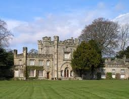 Haunted Yorkshire - Bolton Abbey in Yorkshire is said to be haunted by ?