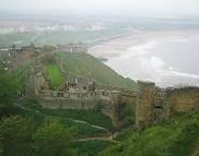 Haunted Yorkshire - The seaside resort of Scarborough has a castle which is haunted by the ?