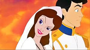"Which "" Handsome"" Disney Villain is Vanessa shipped/married to?"