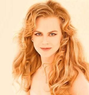What film did Nicole Kidman win an Oscar for in 2002?