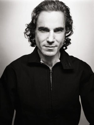 What film did Daniel Day-Lewis win an Oscar for in 2007?