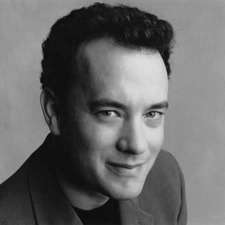 What film did Tom Hanks win an Oscar for in 1994?
