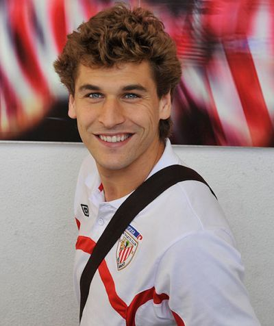 What's Fernando Llorente's favorite song?