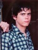 How old was Tommy Howell when he played Ponyboy?