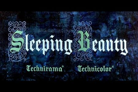 What tahun was Sleeping Beauty released?