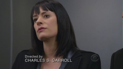 In 6x17 Valhalla Rossi asks Prentiss if she's gonna take that vacation to Italy, she says her mother is there, Rossi says it's a big country, Prentiss says: