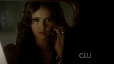 """""""You know I love you"""". In the episode Plan B kat said this to Stefan?"""