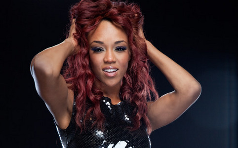 How much does Alicia Fox weigh?