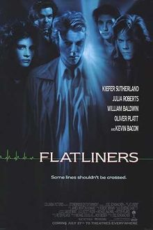 What was Kiefers name in Flatliners?