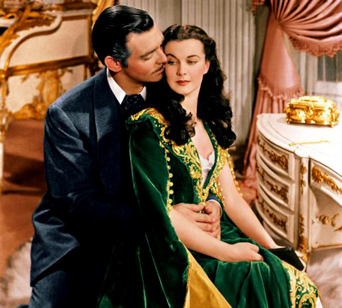 MONEY MAKES THE WORLD GO ROUND - What was the budget for the movie Gone with the Wind (1939)?
