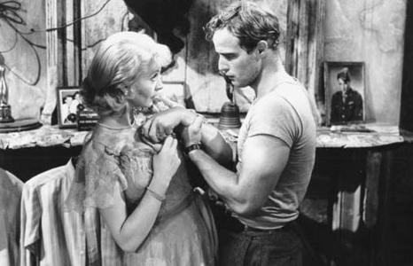 MONEY MAKES THE WORLD GO ROUND - What was the budget for the movie A Streetcar Named Desire (1951)?