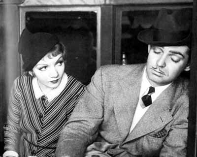 MONEY MAKES THE WORLD GO ROUND - What was the budget for the movie It Happened One Night (1934)?