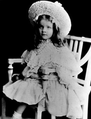 CLASSIC STARS AS Babys - Who is she?