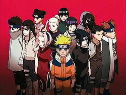 Who is my favorite Naruto male character? 