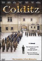 In the TV drama 'Colditz' Tom Hardy played...