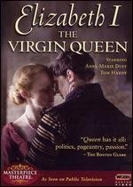 Who did Tom Hardy play in the stunning 4 part BBC Drama 'The Virgin Queen'