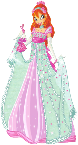 what is my favorite winx club character?