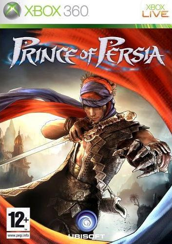 True of False: it is impossible to die in Prince of Persia(2008).