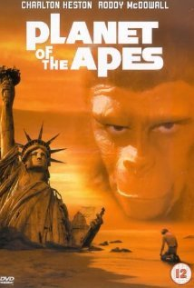 """what was James Whitmore's character in """"Planet of the Apes""""? (1968)"""