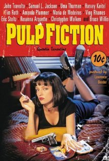 "who did Tim Roth play in ""Pulp Fiction""?"