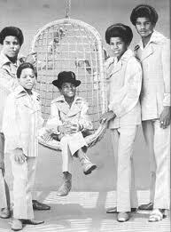where at did the jackson 5 win their first talent contest before they were really famous?