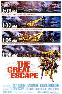 "who played ""The Forger"" in ""The Great Escape""?"
