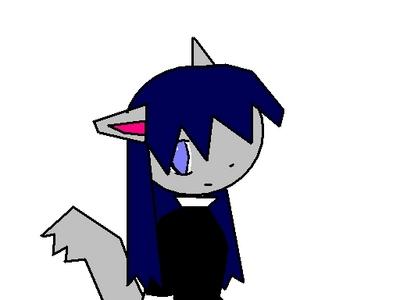 what kind of animal is Yuki?
