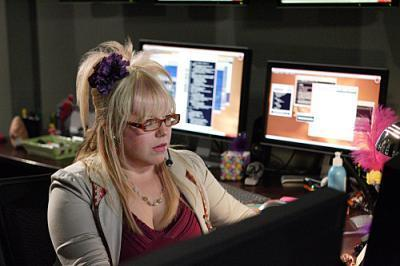 Who do some wish was Penelope Garcia's Boyfriend/Husband