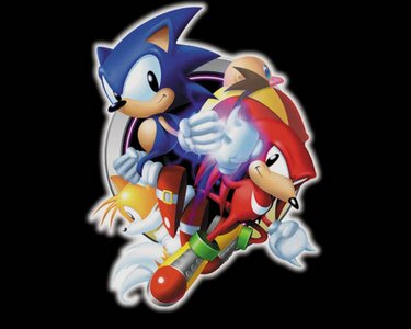 in sonic 3,how many emeralds must sonic get to become super sonic?