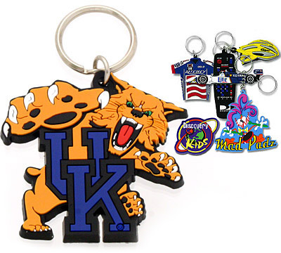 what is uk keychain ?
