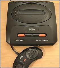 which game wasn't released for sega mega drive/genesis?