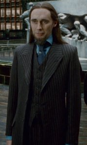 Pius Thicknesse is a Harry Potter-character, but what is his Swedish name?