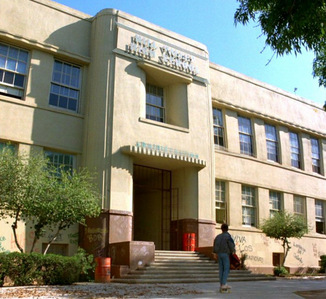 High Schools in Movies:  Which movie is this High School from?