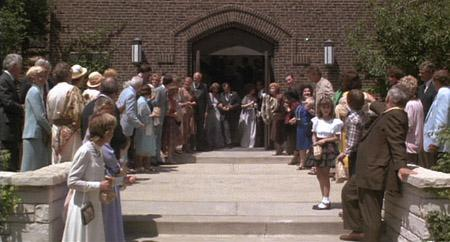 Churches in Movies: Which movie is this church from?