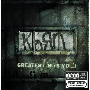 "Exactly how many hours:minutes:seconds are on Volume one of ""Korn's Greatest Hits""."