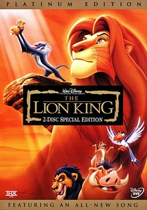 "What was the Original Title for ""The Lion King"" (1994)"