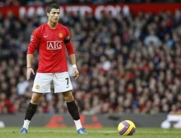At What Age Did Cristiano Ronaldo Join Manchester United?