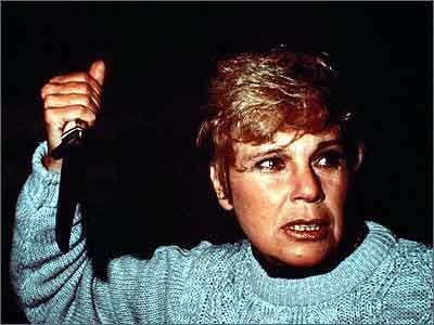How old was Paulma Voorhees when she give birth to Jason?