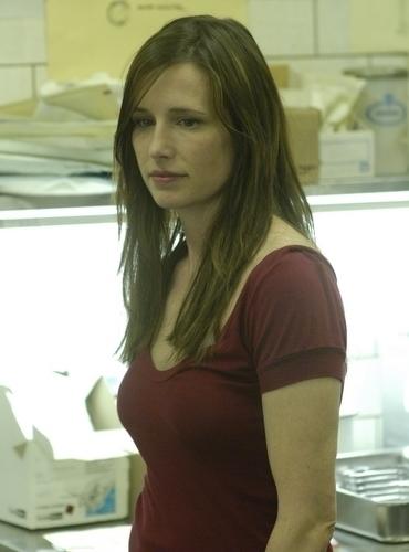 How was Amanda killed in Saw III?