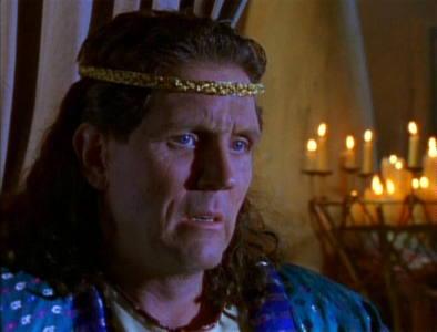 Why did King Gregor take Pandora's Box from his advisor Nemos?