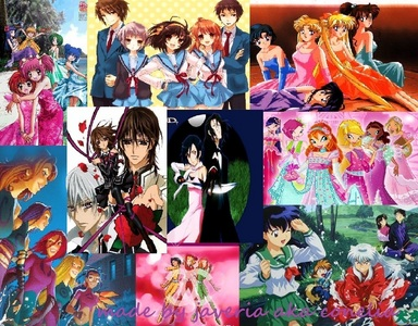 what is the most well know anime?