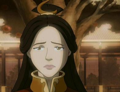 (S03E20) What happened to Zuko's mother, Ursa?