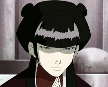 What is the first name of the person who played as Mai?