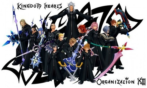 Who was the first member to turn on Organization XIII?