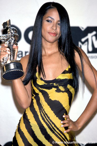 Aaliyah won MTV Award for Best Female  video. What video ?