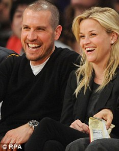 Are Jim & Reese married? (27th March 2011)