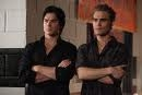 Who did Damon and Stefan fall in love with first?