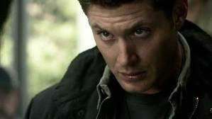 in which episode dean compared michael's Angel to cate blanchett?