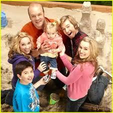 """What was the orginal name to """"Good luck Charlie""""?"""