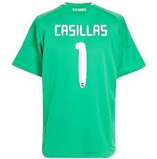 who is the iker casillas girl friend ??